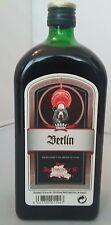 "Jägermeister Liquore alle erbe ""BERLIN"" 35% Vol. 0, 7l"