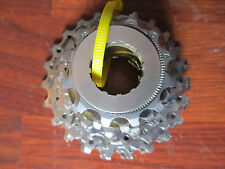 CAMPAGNOLO CAMPY 9 SPEED 12-23 CASSETTE WITH LOCK RING