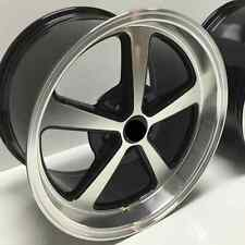 AFS Wheels fits 1994-2004 Ford® Mustang® 18 x 9 and 18 x 10 Mach 1 Style Rims TE