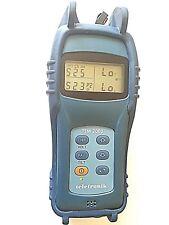 TeletronikDeviser TSM2003 Handheld Signal Level Meter