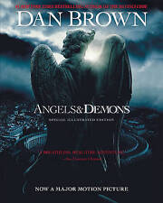 Angels & Demons by Dan Brown (Paperback / softback, 2006)
