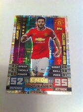 Manchester United 2014-2015 Football Trading Cards