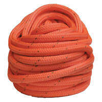 ALL GEAR AGBR34150 Bull Rope,PES/Nylon,3/4 In. dia.,150ft L