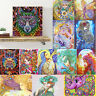 5D DIY Special Shaped Diamond Painting Cross Stitch Mosaic Craft Kits Home Decor