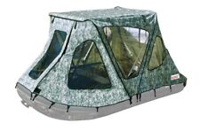 Winter Canopy Boat Rain Sun Wind Snow Waterproof Covering 2 Person Tent ALEK3226