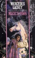 Magic's Pawn (The Last Herald-Mage Series, Book 1) by Lackey, Mercedes