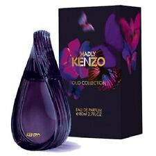 Kenzo Madly Kenzo Oud Collection Eau de Parfum 80ml- NEW & SEALED