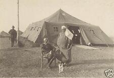 "German Army Von Kress & Gott Huj Palestine 1916 World War 1 6x4"" Reprint Photo 2"