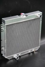 ALL ALUMINUM RADIATOR FIT 1963- 69 FORD Cars /FALCON l6/5.0L V8 3 ROWS/3 CORES