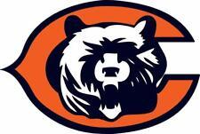 Chicago Bears Decal ~ Car / Truck Vinyl Sticker - Wall Graphics, Cornholes