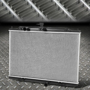 FOR 13-18 CHEVY CITY EXPRESS NISSAN NV200 ALUMINUM CORE COOLING RADIATOR 13405