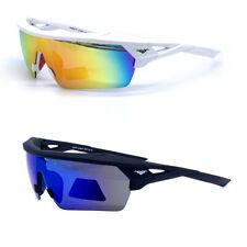 VERTX Premium Sport Polarized Sunglasses New Wrap Around 5118