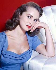Janet Leigh Music Photo [S277074] Size Choice