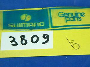 1 Shimano Aero GT 3010, 4010, 6010 antireverse spring rif. 3809