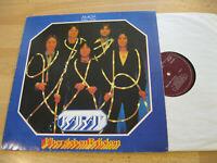 LP Karat Über sieben Brücken Vinyl Schallplatte Amiga DDR 8 55 695