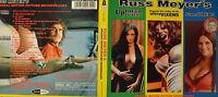 East - Russ Meyer ´S - Up! Mega Vixens - Super Vixens Etc. (CD P 208)