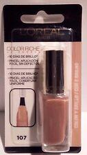 Vernis à Ongles Color Riche 107 Beige Boheme L'Oréal