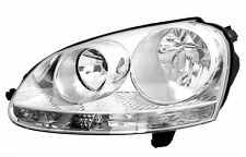 FEUX AVANT GAUCHE CHROME + MOTEUR VW GOLF 5 V VARIANT 1K 2.0 TDI 10/2003-06/2009