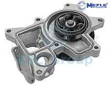 Meyle Replacement Engine Cooling Coolant Water Pump Waterpump 313 220 0012