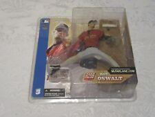 McFarlane MLB Series 3 Roy Oswalt Chase Variant Houston Astros Gray Grey Pants