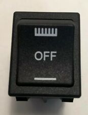 Electrolux Commercial vacuum cleaner EP9110A 3-way rocker switch