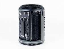 * New Apple Mac Pro 6,1 12-Core 2.7 GHz d300 | 256gb SSD | 24gb | Garanzia & 19% *