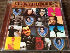 ELVIS COSTELLO - Extreme Honey (The Very Best Of Warner Bros Years) CD