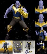 S.H. Figuarts SHF   Avengers Infinity War Thanos Action Figure New With Box