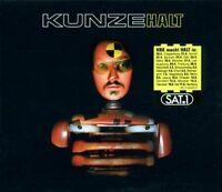 Heinz Rudolf Kunze Halt (2001) [CD]