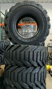 445/55D-19.5 USED OTR TIRE ONLY 445-55Dx19.5,44555D195
