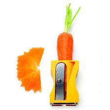 Tempera Carote Sbuccia Zucchine Pela Taglia Decorazione Affetta Verdura moc