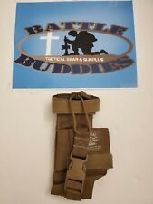 Tactical Tailor MOLLE Large Radio Pouch - coyote IMBITR NWOT