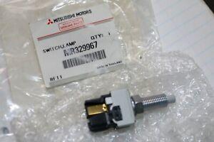 Mitsubishi Montero Sport 1999 TO 2003 Brake Light Switch  MR329967 NEW OEM