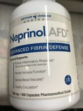 Arthur Andrew Medical Neprinol AFD 300 Capsules 500 Mg