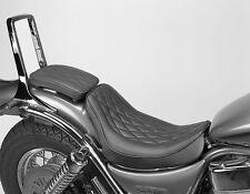 asiento de Motocicleta solobank con soziuspad SUZUKI VS 1400 encendido VX51L