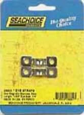 "Seachoice 28801 Strap Eye, 1-5/8"", Stainless Steel, Pack-2"