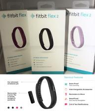 FITBIT Flex2 Waterproof Activity Track Bluetooth Fitness Band workout yoga sleep