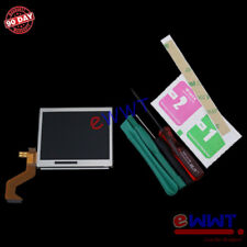 Top Upper LCD Display Bildschirm Part+Werkzeug für NDSL Nintendo DS Lite ZVLS060