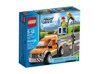 LEGO® CITY 60054 Reparaturwagen - NEU / OVP