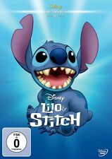 Lilo & Stitch - Disney Classics 41                                   | DVD | 024