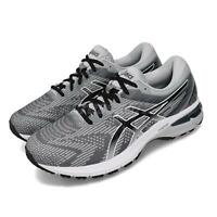 Asics GT-2000 8 2E Wide Grey Black White Men Running Shoes Sneakers 1011A691-020