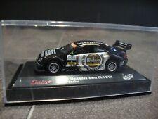SAICO 1/72 SCALE MERCEDES BENZ CLK-DTM M FASSIER MODEL RACE CAR