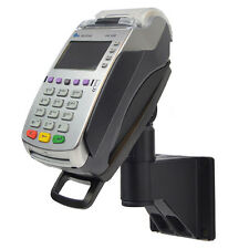 Credit Card Stand - For Verifone VX520 40 mm - Wall Mount Complete Kit