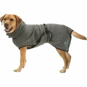 Pet Dog Bathrobe | Dog Towel | Dog Drying Coat | Quick Drying | Fast Absorbing