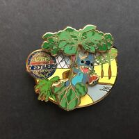 WDW - Stitch's Adventure of Discovery - The Land Pavilion Disney Pin 40384