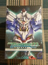 Mobile Suit Gundam 00 Ultra Edition Bluray 10th Anniversary MSG double 0 NEW!!!