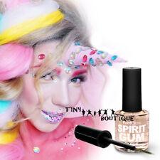 Spirit Gum FX Skin Glue Halloween Stage Party Makeup Fix glitter beard horn gems