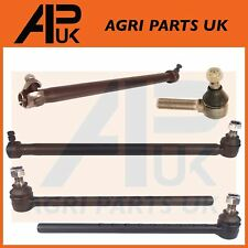 Leyland 245 253 255 262 270 272 Tractor Steering L&R Tie track rod end assembly