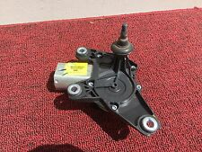 53K MERCEDES W166 ML350 ML550 GL550 GL450 X166 REAR WIPER WINDSHIELD MOTOR OEM