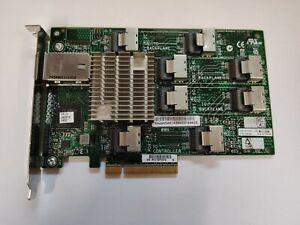 HP SAS Expander-Karte 487738-001, PCI-Ex8